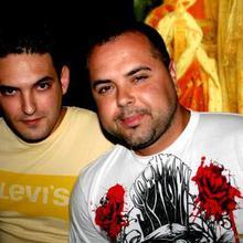 Juan Magan & Marcos Rodriguez