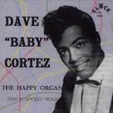Baby Cortez
