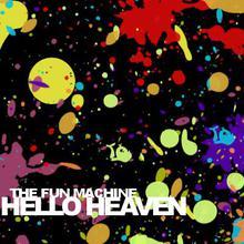 The Fun Machine