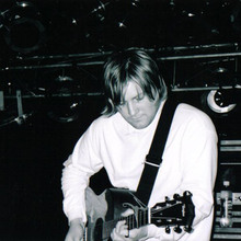 Phil Marshall