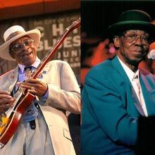 Pinetop Perkins & Hubert Sumlin