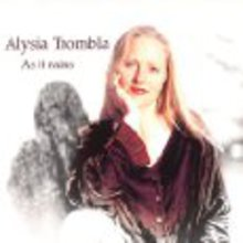 Alysia Trombla
