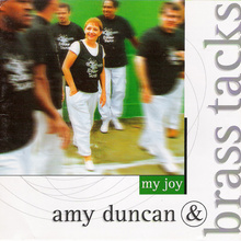 Amy Duncan & Brass Tacks