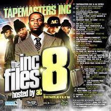 Tapemasters Inc.