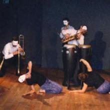 Fred Hess/ Boulder Creative Music Ensemble