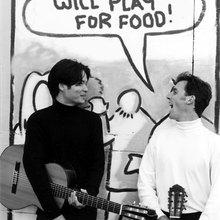 The Barbary Coast Guitar Duo