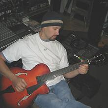 David DeMordaunt
