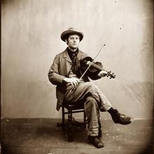 Chance McCoy and The Appalachian String Band