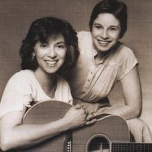Anne Price & Marilyn Maltzer