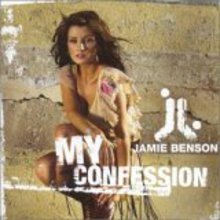 Jamie Benson