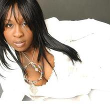 Keisha Starr