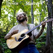 Trevor Marty
