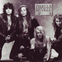 Cruella D'ville