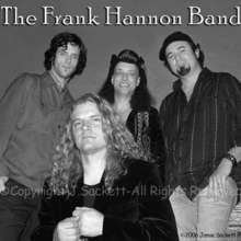 Frank Hannon Band