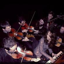 Fiddlers' Bid