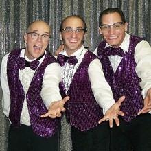 The Polkaholics