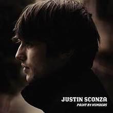 Justin Sconza