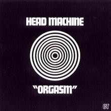 Head Machine