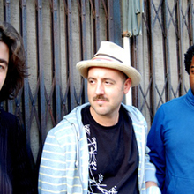 John Hebert Trio