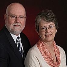 Dennis and Paula Doyle