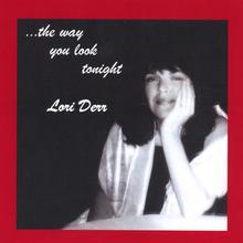 Lori Derr with the George Turner Trio