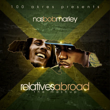 Nas & Bob Marley