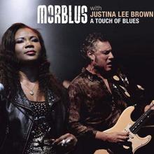 Morblus & Justina Lee Brown