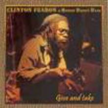 Clinton Fearon & Boogie Brown Band