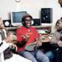 Gerald Toto & Lokua Kanza & Richard Bona