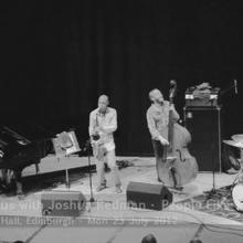 Joshua Redman & The Bad Plus