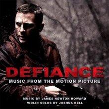 Joshua Bell & James Newton Howard