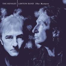 The Hensley Lawton Band