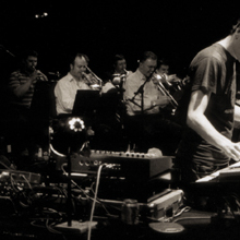 The Matthew Herbert Big Band