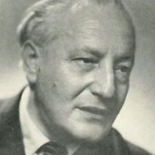 Pancho Vladigerov