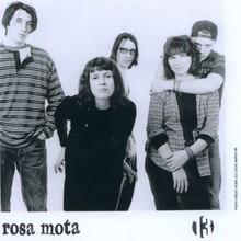 Rosa Mota