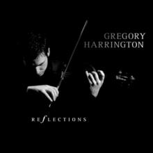Gregory Harrington