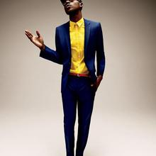 Theophilus London
