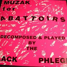 Black Phlegm