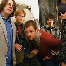 The Anthony Lattanze Band
