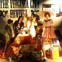 The Virginia City Revival
