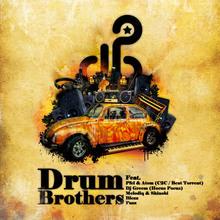 Drum Brothers