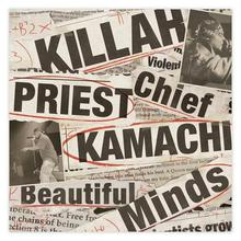 Killah Priest & Chief Kamachi