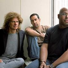 Pat Metheny Trio