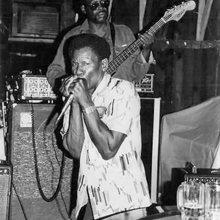 Little Willie Anderson