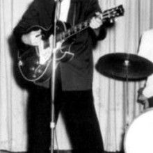 Sonny Burgess