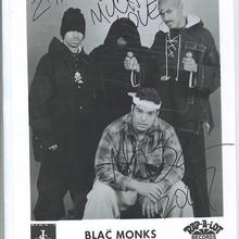 Blac Monks