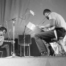 Derek Bailey & Han Bennink