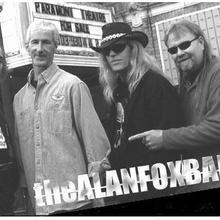 Alan Fox Band