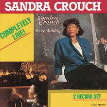 Sandra Crouch