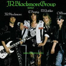 J.R. Blackmore Group